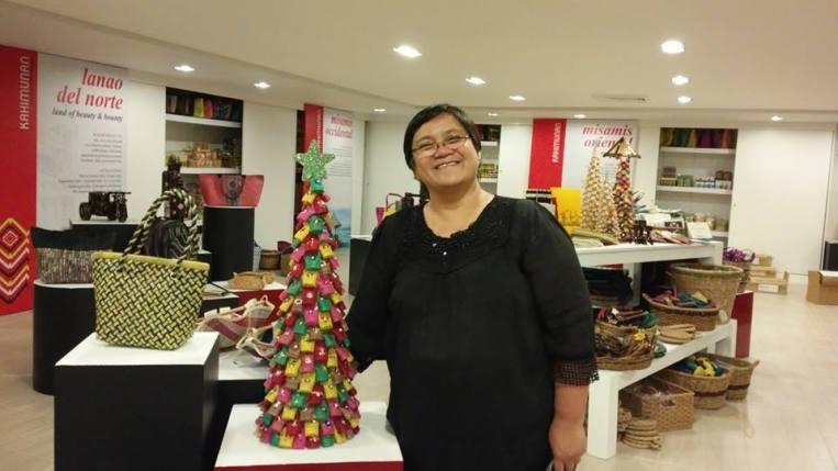 Misamis Oriental Products Showcased In Makati Pia