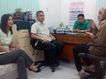 PIA Northern Mindanao - PhilHealth DSWD Pantawid Pamilya