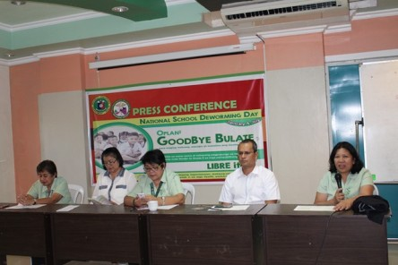 PIA Northern Mindanao - DOH Dewroming 2016 Press conference.jpg