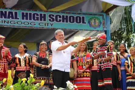 PIA Northern Mindanao - Gingoog Serbisyo Caravan Luistro3