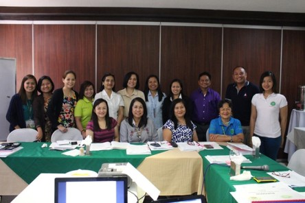 PIA Northern Mindanao - NNC meeting for MELLPI
