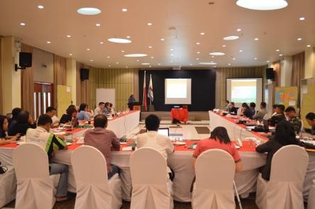 DILG workshop 1