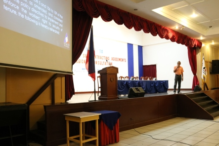 DOLE 10 regional consultation end of contractualization2.JPG