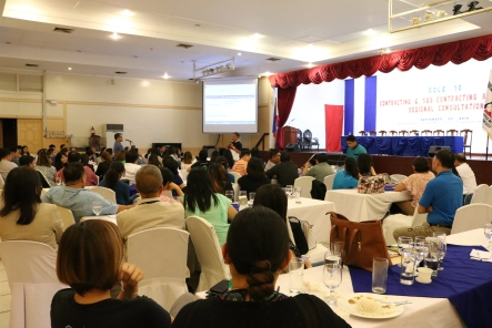 DOLE 10 regional consultation end of contractualization3.JPG