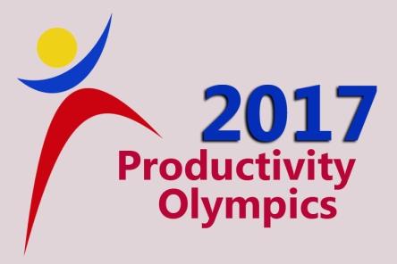 2017-productivity-olympics