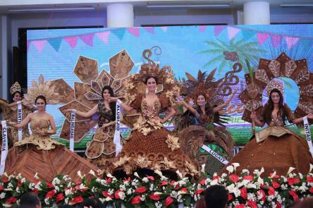 Kuyamis Festival gears for devt in MisOr | PIA Northern ...
