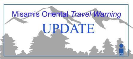 misor-travel-warning