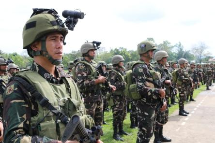 4ID battalion 2