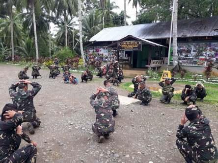 Army NPA
